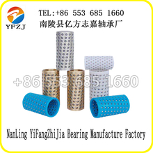 TZH Linear Bearings Ball Retainer Nylon Retainer high performance