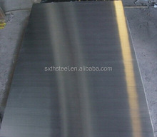 ASTM AISI Hairline surface 4*8 grade 304 stainless steel sheet for elevator