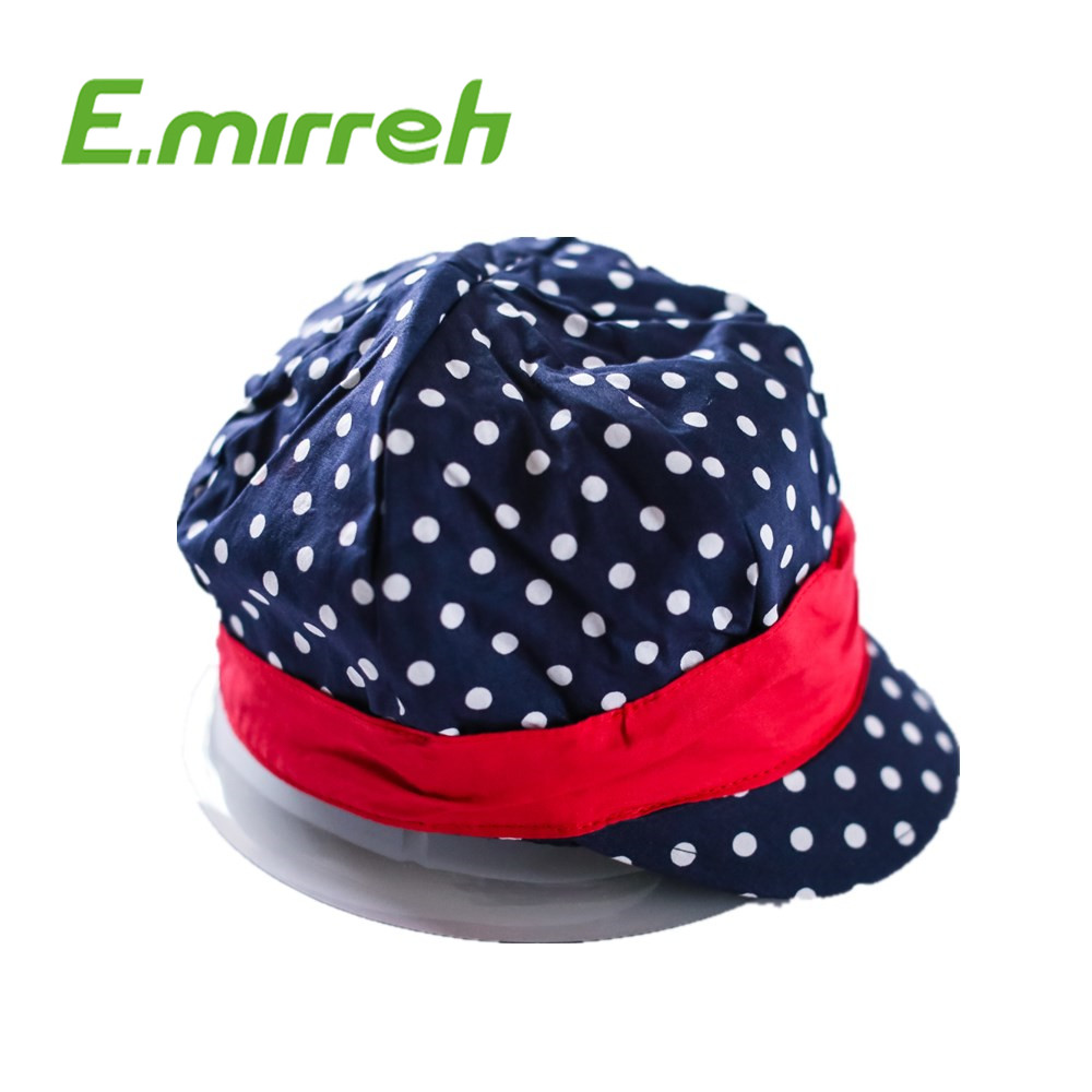 Cheaper high quality military hat Plain Painting Multi-Panel Hat manufactured in China