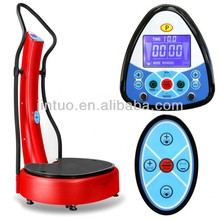 2015 Dual Motor Whole Body Vibration Machine with new design/Crazy Fit Massage/Vibro Plataforma