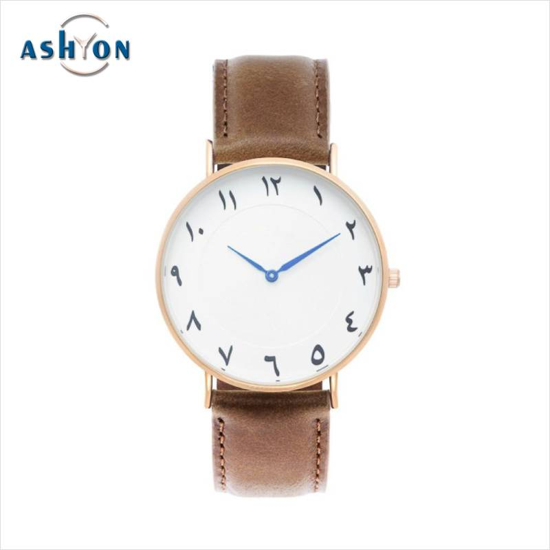 arabic numerals dial wrist watches arabic numerals dial wrist watch watch bands wholesale