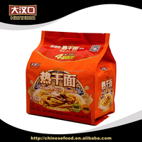 Chinese sytle tasty instant delicious cheap bowl noodle