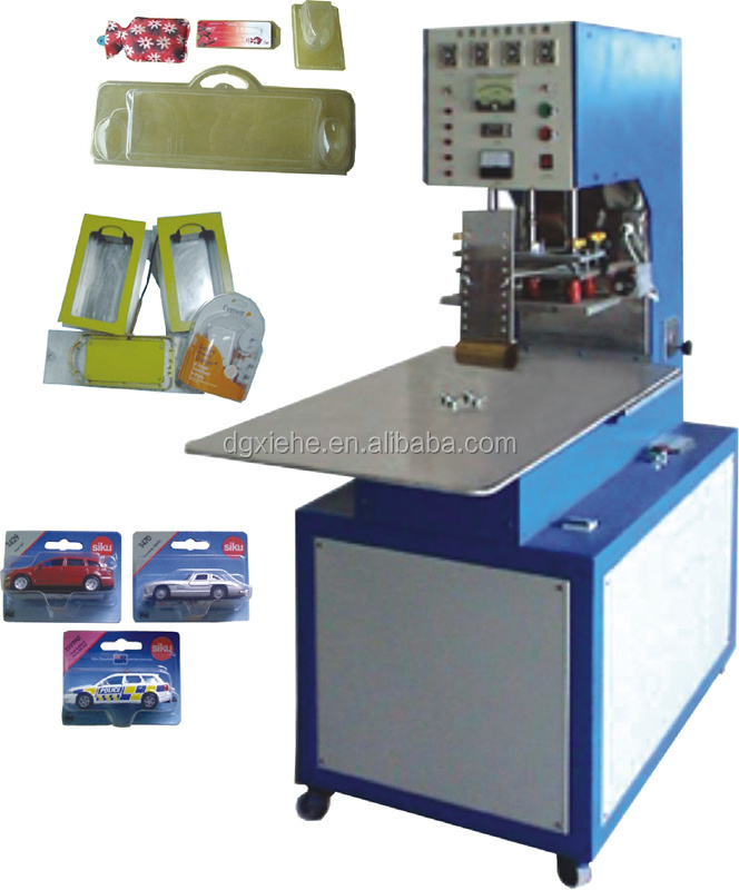 Heat Sealing High Frequency Machine Blister PVC Packing Seal