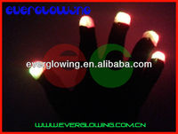 amazing light up gloves
