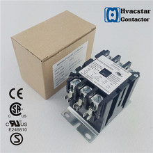 Good quality magnetic contactor 3 phase 3p contactor magnetic contactor relay