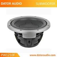 12 inch car auido pioneer subwoofer
