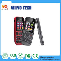 "WN1010 Hot Selling Gprs 1.8"" Dual Sim All China Mobile Phone Models Low Price China Mobile Phone"