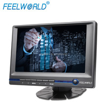 FEELWORLD 7inch tft lcd 1080p car monitor with hdmi inputs