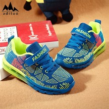 Comfortable High Quality New Design Children Casual Footwear Oem