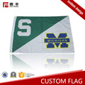 Hot sell custom printed flags