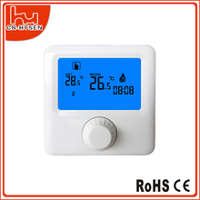Wired Gas Boiler Digital Room Thermostat