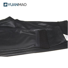 Factory Directly Provide Various PU Leather Pants Fabric Wholesale