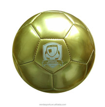 2015 Golden Color Football Match Soccer