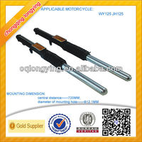 Supply Front,Rear WY125 Motorcycle Shock Absorber