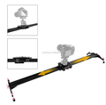 LAING Smooth Sliding Alloy aluminum Portable DSLR Camera Slider S3 for video film