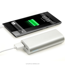 Smart Power Basic 4400mAh Portable Charger /External Battery Pack Backup Power Bank