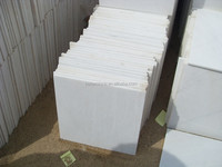 Natural White Onyx Marble Wall Tiles