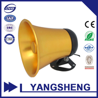 high frequency all size roots horn