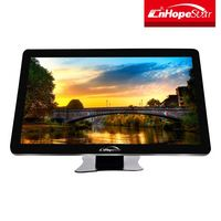 china on sale desktop computer 21.5 inch touch screen pc tv all in one