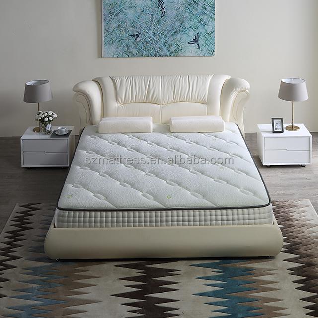 classic cool gel memory foam innerspring hybrid mattress 14 inch deluxe queen - Jozy Mattress | Jozy.net