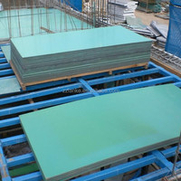 Plastic Formwork Panel For Concrete Plastic