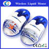 Liquid Filling Wireless Optical Mouse with Floating