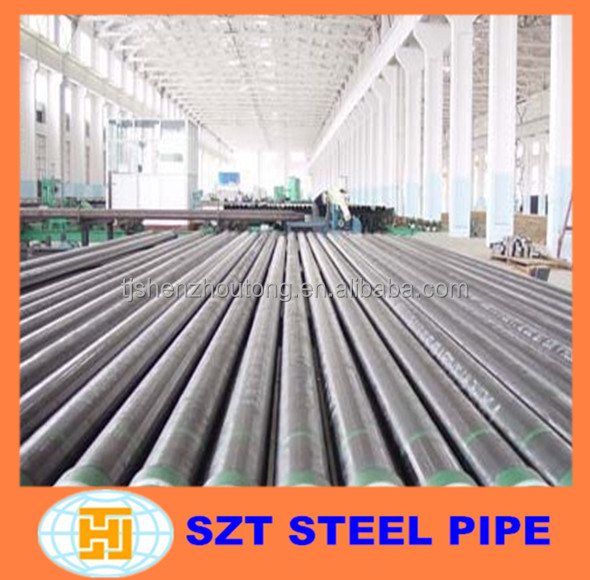 api line pipe LSAW Steel Pipe for Oil Gas Water Transportation API 5L/ASTM Line Pipe