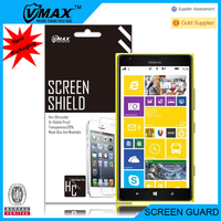 Hot selling screen protector for nokia lumia 1520 mobile phone accessories