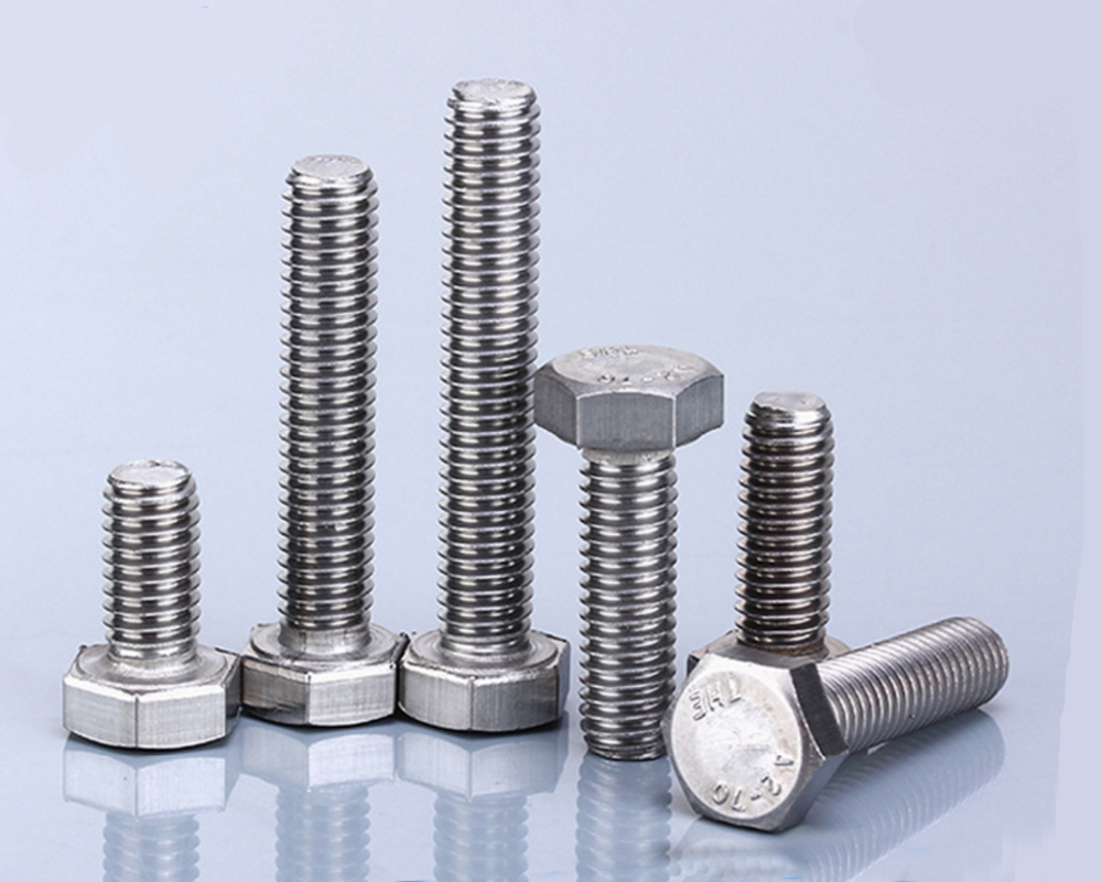 Fastener Manufacturers astm a193 b7 a194 2h stud bolt and nut