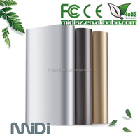 Hot seller Original power bank 5200 mAh for ipad