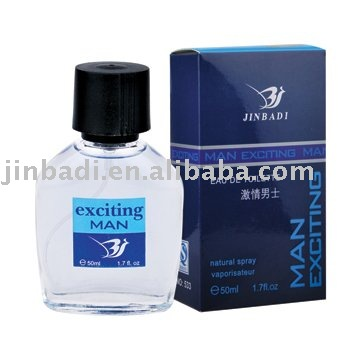 Great selling blue for men perfume price OEM by factory in China