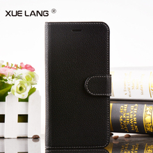 High Quality cheap custom leather Mobile phone case for huawei p8 lite alibaba china