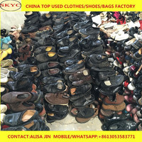 China used shoes warehouse used branded sport shoes for sale