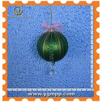 Sell mouth blown glass ornaments,christmas ornaments for sale,baby ornaments