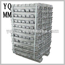 99.9% purity magnesium/mg ingot
