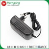 coc vi wall power supply adapter dc 48v 500ma 24w 0.5a 48 volt ce rohs adaptador