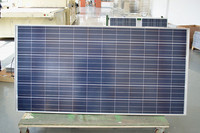 high efficiency poly-crystalline 12V 100w solar panel price india