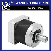 Wheel Drive Agricultural Electric Motor Gearbox Speed Reducing Planetary Gearbox