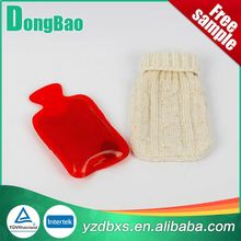 China manufacturer wholesale PVC reusable heat packs hand warmer