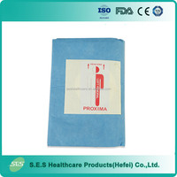 Best Quality Disposable Surgical Sterile Femoral Angiography Drape