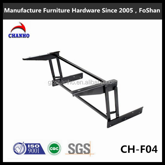 Manufacturer Supply Modern Dining Table Extension Mechanism For Table CH-F04