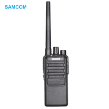 Hot Selling Walkie Talkie UHF 400-470MHZ 16CH SAMCOM CP-68 military Two Way Radio
