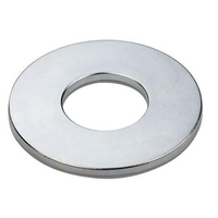 Quality assured new fashion Strong Round Base Permanent Neodymium Hook Magnet
