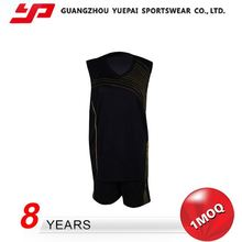 Healthy Fashion Style Philippine Basketball Jersey Manufacturer