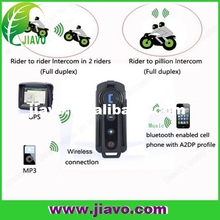 Bluetooth Walkie Talkie With Motorcycle Helmet