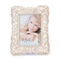 Vintage photo frame Metal customized picture frame Picture frame moulding