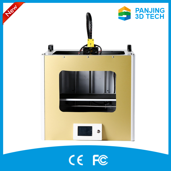 Hot sale Hera PJII-180G dual nozzle desktop 3d printing machine second hand