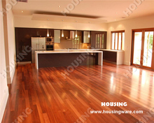 Home/ project use timber veneer kitchen cabinet with customized design