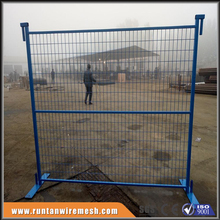 4ft x 10ft temporary fencing panels canada