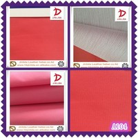 PVC Leather Textile Cloth Decorative